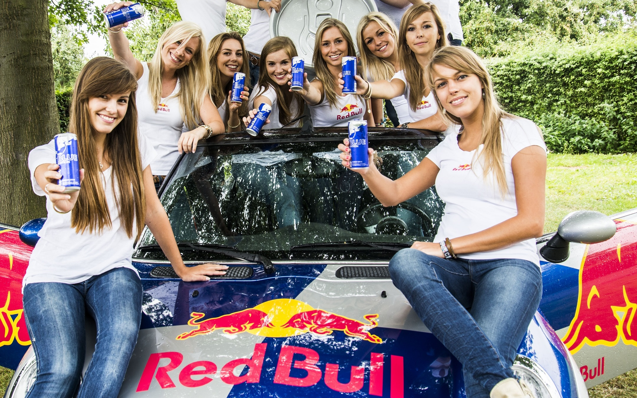 Samplingteam Red Bull Leuven